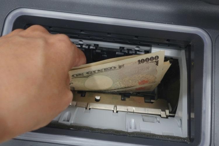 カードローンでお金を借りる際のチェックポイント④借り入れ方法